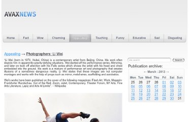 http://avaxnews.net/appealing/Photographers_Li_Wei.html