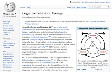 https://en.wikipedia.org/wiki/Cognitive_behavioral_therapy