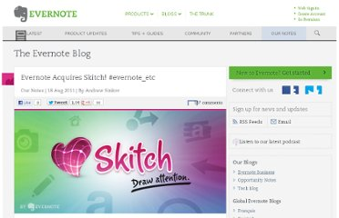 http://blog.evernote.com/blog/2011/08/18/evernote-acquires-skitch-evernote_etc/