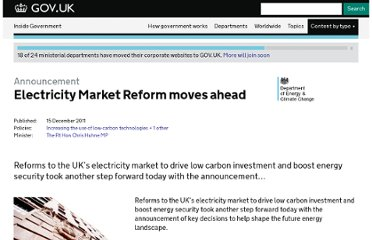 https://www.gov.uk/government/news/electricity-market-reform-moves-ahead