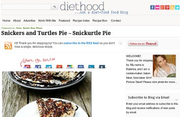 http://diethood.com/2011/06/19/snickers-turtles-pie-snickurtle-pie/