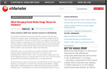 http://www.emarketer.com/Article/What-Changing-Social-Media-Usage-Means-Marketers/1008550