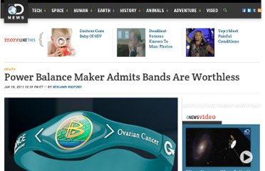 http://news.discovery.com/human/health/power-balance-maker-admits-bands-are-worthless.htm