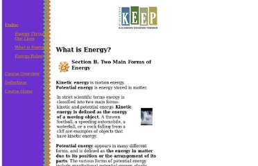 http://www4.uwsp.edu/cnr/wcee/keep/Mod1/Whatis/energyforms.htm