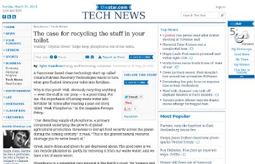 http://www.thestar.com/business/tech_news/2011/05/20/the_case_for_recycling_the_stuff_in_your_toilet.html