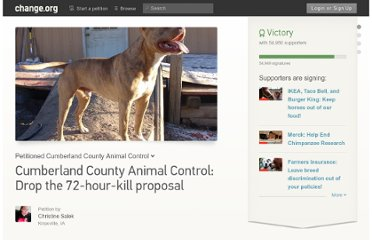 http://www.change.org/petitions/cumberland-county-animal-control-drop-the-72-hour-kill-proposal