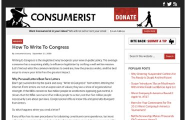 http://consumerist.com/2008/09/23/how-to-write-to-congress/