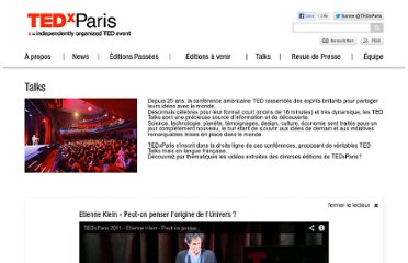 http://www.tedxparis.com/talks/etienne-klein-peut-on-penser-lorigine-de-lunivers/