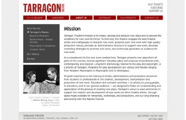 http://tarragontheatre.com/about/mission.php