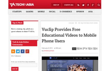 http://www.techinasia.com/vuclip-education-videos/