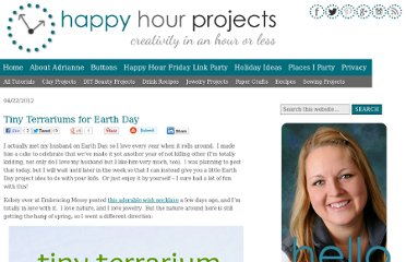 http://happyhourprojects.com/tiny-terrariums-for-earth-day/