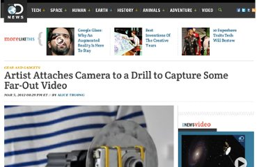 http://news.discovery.com/tech/gear-and-gadgets/seeing-in-circles-attach-a-camera-to-a-drill-video.htm