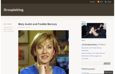 http://groupieblog.wordpress.com/2011/09/27/mary-austin-and-freddie-mercury/