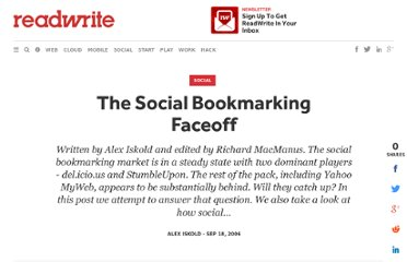 http://readwrite.com/2006/09/18/social_bookmarking_faceoff