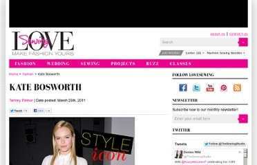 http://www.lovesewing.com/magazine/kate-bosworth/2359/