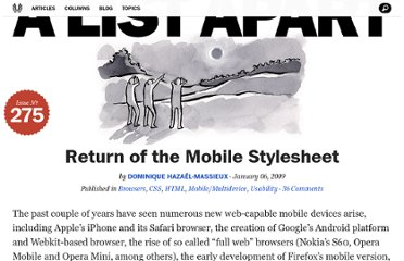 http://alistapart.com/article/return-of-the-mobile-stylesheet