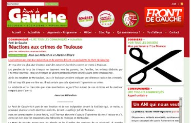 http://www.lepartidegauche.fr/actualites/edito/5027-reaction-aux-crimes-de-toulouse