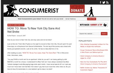 http://consumerist.com/2007/01/06/how-to-move-to-new-york-city-sane-and-not-broke/