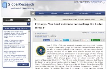 http://www.globalresearch.ca/fbi-says-no-hard-evidence-connecting-bin-laden-to-9-11/2623