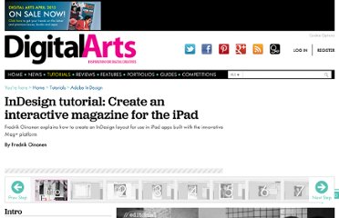 http://digitalartsonline.co.uk/tutorials/adobe-indesign/create-interactive-magazine-for-ipad/