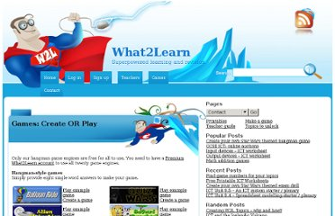http://www.what2learn.com/games/add/