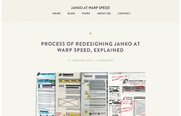 http://www.jankoatwarpspeed.com/process-of-redesigning-janko-at-warp-speed-explained/