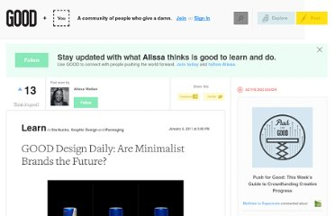 http://www.good.is/posts/good-design-daily-are-minimalist-brands-the-future
