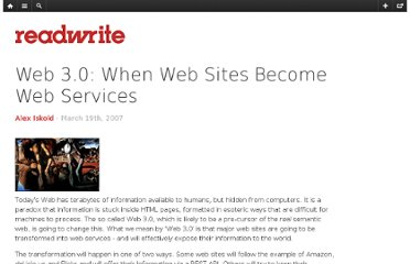 http://readwrite.com/2007/03/19/web_30_when_web_sites_become_web_services