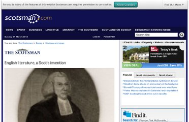 http://www.scotsman.com/the-scotsman/books/reviews-and-news/english-literature-a-scot-s-invention-1-2181927