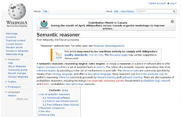 http://en.wikipedia.org/wiki/Semantic_reasoner
