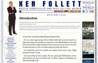 http://ken-follett.com/masterclass/index.html