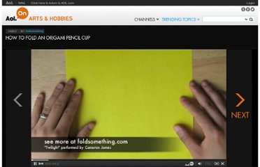 http://on.aol.com/video/how-to-fold-an-origami-pencil-cup-172260399