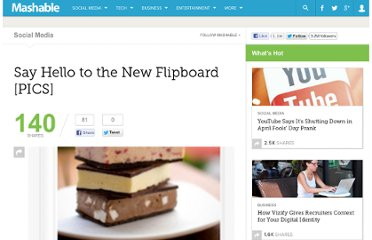 http://mashable.com/2010/12/15/flipboard-flickr-google-reader/