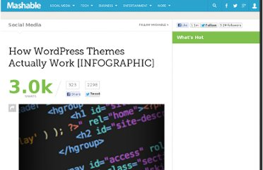 http://mashable.com/2011/01/10/how-wordpress-themes-actually-work-infographic/