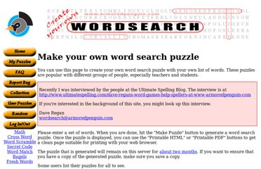 http://www.armoredpenguin.com/wordsearch/
