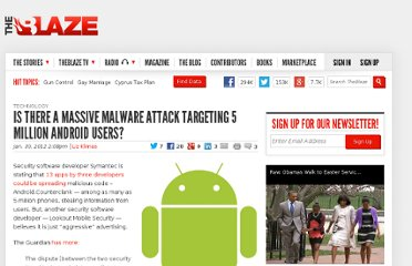 http://www.theblaze.com/stories/2012/01/30/is-there-a-massive-malware-attack-targeting-5-million-android-users/