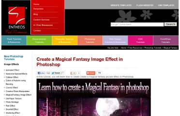http://www.entheosweb.com/photoshop/magical_fantasy.asp