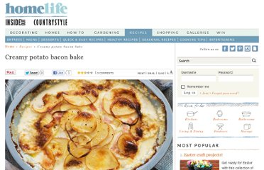 http://www.homelife.com.au/recipe/creamy+potato+bacon+bake,5553