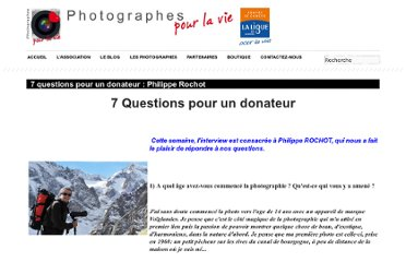 http://www.photographespourlavie.com/index2.php?option=com_content&view=article&id=154