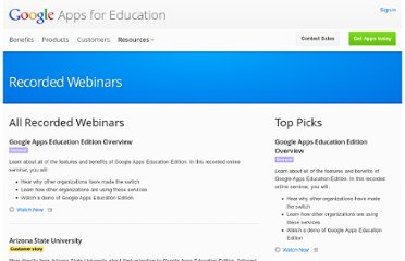 http://www.google.com/enterprise/apps/education/resources/recorded-webinars.html#utm_medium=email&utm_source=en-email-na-us-pdwebinars&utm_campaign=pdwebinars