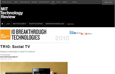 http://www2.technologyreview.com/article/418541/tr10-social-tv/