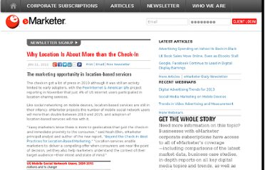 http://www.emarketer.com/Article/Why-Location-About-More-than-Check-In/1008161