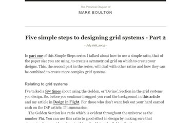 http://www.markboulton.co.uk/journal/five-simple-steps-to-designing-grid-systems-part-2
