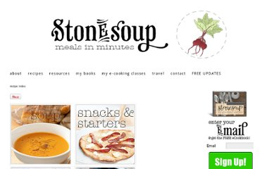 http://thestonesoup.com/blog/recipe-index-2/#