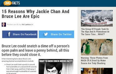 http://www.omg-facts.com/Celebs/Bruce-Lee-Could-Snatch-A-Dime-Off-A-Pers/51598