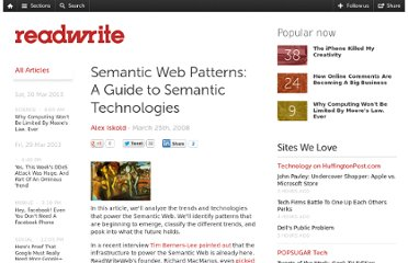 http://readwrite.com/2008/03/25/semantic_web_patterns