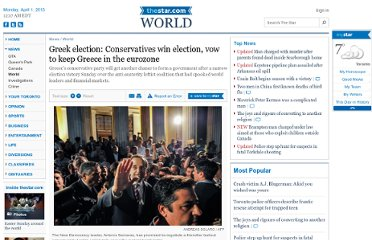 http://www.thestar.com/news/world/2012/06/17/greek_election_conservatives_win_election_vow_to_keep_greece_in_the_eurozone.html