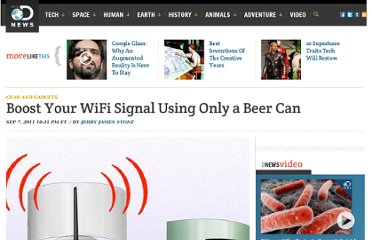 http://news.discovery.com/tech/gear-and-gadgets/boost-your-wifi-signal-using-only-a-beer-can.htm