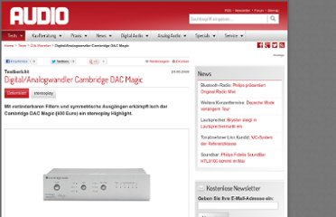 http://www.audio.de/testbericht/digital-analogwandler-cambridge-dac-magic-330996.html
