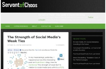 http://servantofchaos.com/2007/10/the-strength-of.html